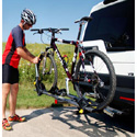 Saris Trailer Hitch Receiver Mount Bike Racks, Bicycle Carriers