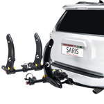 Saris 4239b Thelma 3 Bike Platform Style Trailer Hitch Mount Bicycle Racks