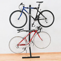 Saris 6007 Bike Bunk 2 Bicycle Indoor Storage Racks