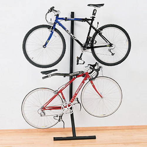 Indoor Bike Storage ~ Interiors Design