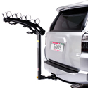 Saris Bones 4 Bike 884 Steel Trailer Hitch Bicycle Racks, 25% Off