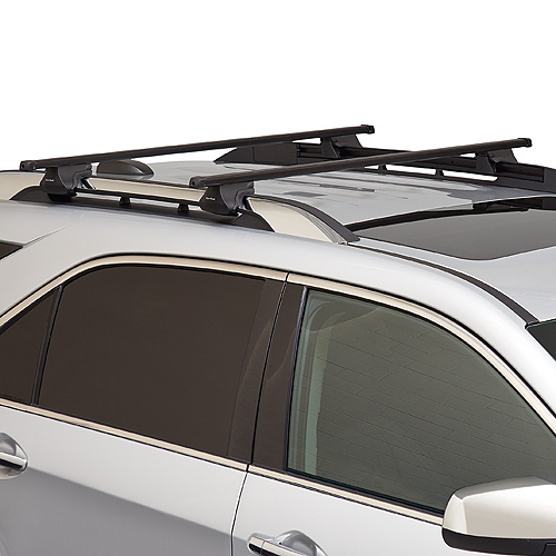 SportRack by Thule - 47 Raised Railing Mounted Car Roof Rack sr1098