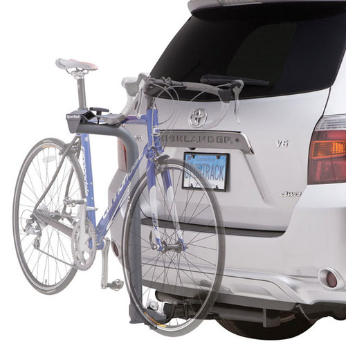 SportRack Pathway Tow Ball 2 sr2512 2 Bike Trailer Hitch Bicycle Rack, 35% Off
