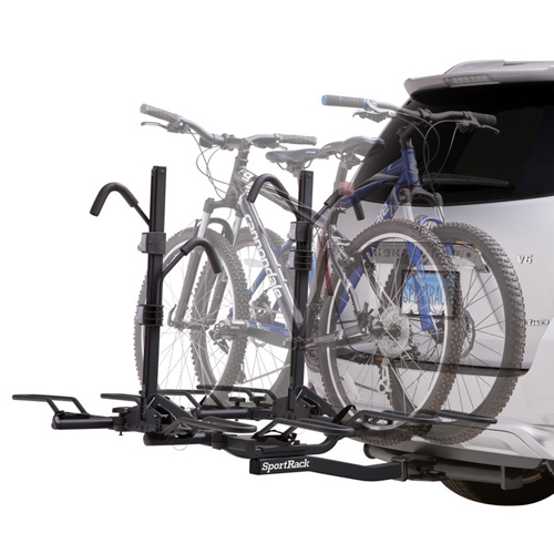 SportRack Bike Racks