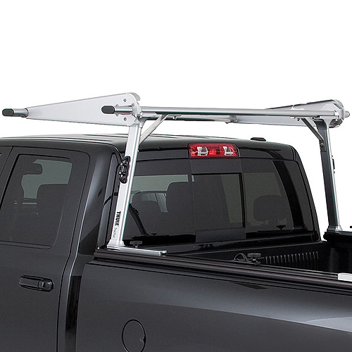 Thule TracRac over-the-cab Cantilever Extensions 24001xt 24002xt for Thule TracRac Sliding G2, SR and T-Rac G2, Pro2 Clamp-on Racks