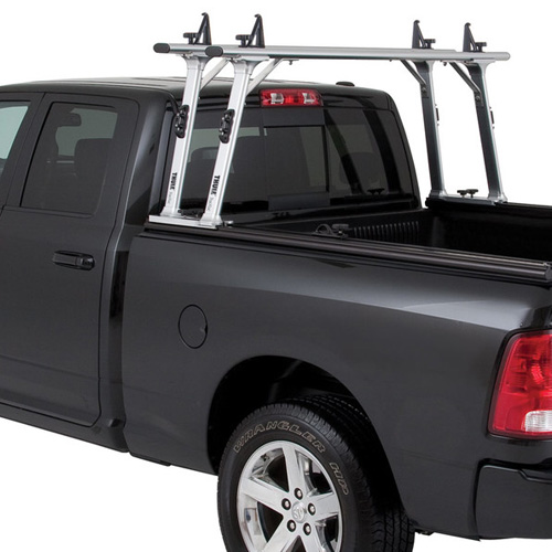 Thule Tracrac Sr Sliding Short Bed Pickup Truck Racks