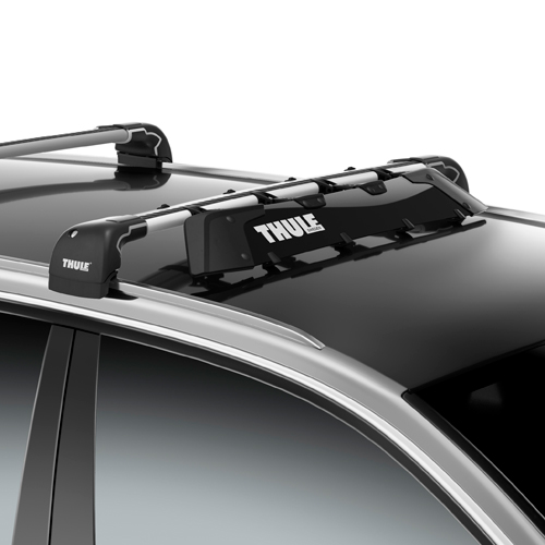 Thule 8703 Airscreen 52 Quot Wind Fairing Rackwarehouse Com