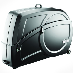 Thule Round Trip Elite 100502 Bike Bicycle Transport Travel Cases