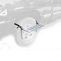 Thule 232 StepUp Strap-on Wheel Tire Step for easy Access to Car Roof Racks