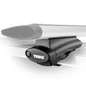 Thule Rapid Crossroad Foot Pack 450r for Raised Railing AeroBlade Car Roof Racks