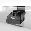 Thule Podium 460 Fixpoint or Flush Rail Foot Pack for Car Roof Crossbar Racks
