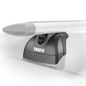 Thule 460r Rapid Podium Foot Pack for Aeroblade Car Roof Racks