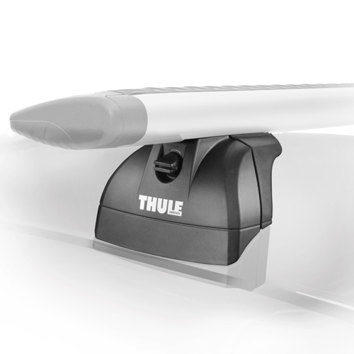 Thule 460R Rapid Podium Foot Pack for WingBar Evo Load Bar Roof Racks
