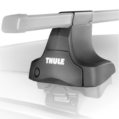 Thule Traverse Foot Half Pack 4802 for 1 Bar Thule Roof Crossbar Racks