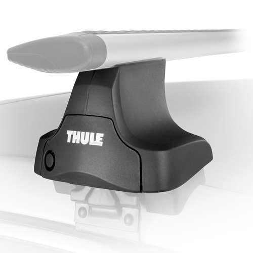 Thule Rapid Traverse Foot Pack 480r for Thule AeroBlade Car Roof Racks