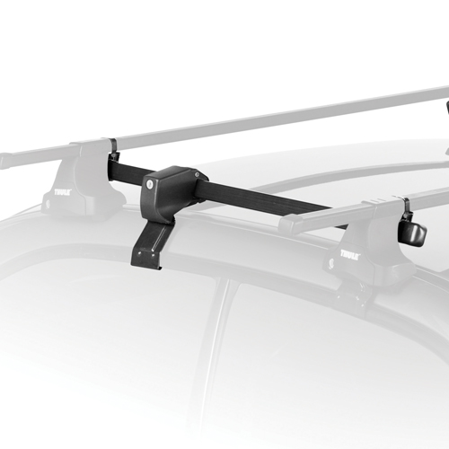 Thule 487 Short Roof Adapter for Thule 480 Traverse and 480r Rapid Traverse Car Roof Racks