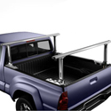 Thule 500 Xsporter Pro Height Adjustable Aluminum Pickup Truck Bed Rack, 15% Off