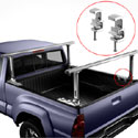 Thule Xsporter Pro 500xt Toyota Tacoma 2005-2015 Height Adjustable Aluminum Truck Rack