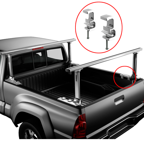 Thule Truck Rack Adapter Kit