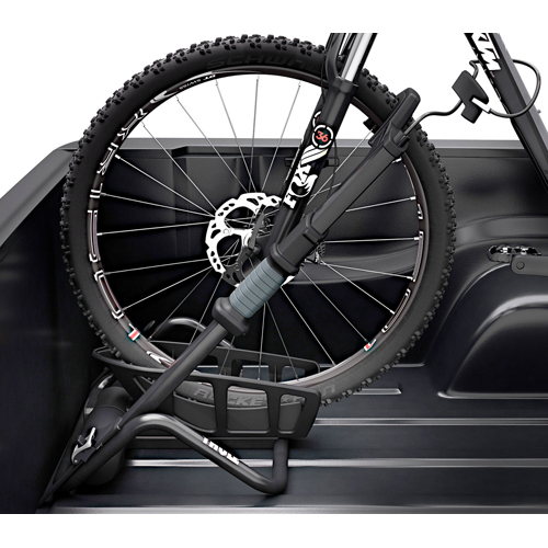 Thule 501501 Insta-Gater 1 Bike Pickup Truck Bed Mount Bicycle Rack