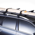 Thule 503 Load Stops Stabilizers for Standard Thule Load Bar Racks