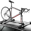 Thule Circuit Fork Mount Bike Rack Bicycle Carrier 526 for Car Roof Racks