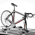 Thule 527 Paceline Fork Mount Bike Bicycle Carriers for Car Roof Racks