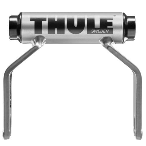 Thule 53012 Thru-Axle 12mm Adapter for Roof Rack Fork Mount Bike Racks
