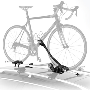 Thule Criterium Upright Bike Racks and Bicycle Carriers 598 for Car Roof Racks