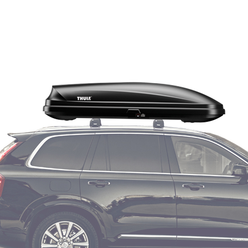 Thule Cargo Boxes For Car Roof Racks Rackwarehouse Com