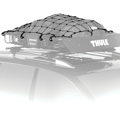 Thule 693 Cargo Net for Roof Rack Gear Luggage Baskets, Rebox Item