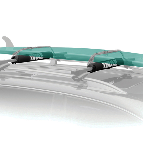 Thule 24 Rack Pads 802 for Surfboards, SUPs, Windsurfers on Standard Thule Load Bars, Pair, Rebox Item