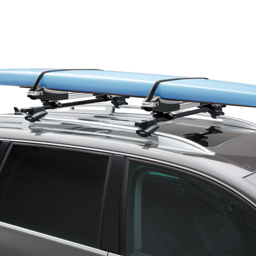 Thule SUP Taxi 810xt Locking Stand Up Paddle Board Racks and Carriers