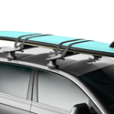 Thule 811 SUP Shuttle Stand Up Paddleboard Carrier, Closeout 30% Off