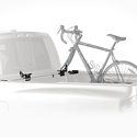 Thule Bed Rider 822xt Telescoping Pickup Truck Bicycle Racks