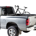Thule 822xtr Bed Rider Telescoping Pickup Truck Bicycle Racks