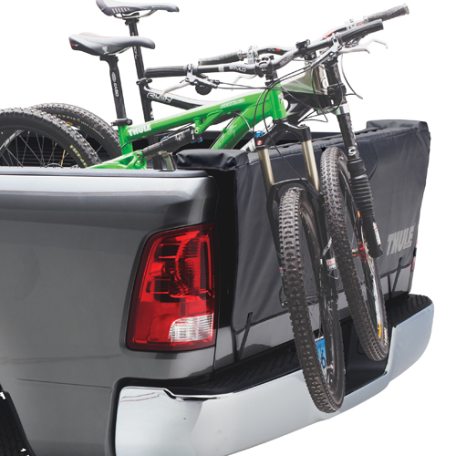 Thule 823 824 Gate Mate Pickup Truck Tailgate Bicycle Pad