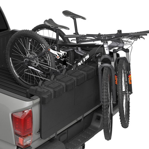 Thule 823PRO GateMate PRO Pick-up Truck TailGate Bike 52