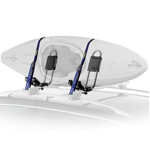 Thule Hullaport 834 Hull-a-port J Style Kayak Racks and Carriers