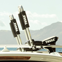 Thule Hullaport Pro Hull-a-port Pro 835 Kayak Carrier Racks