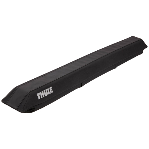 Thule 846000 30 Surfboard, SUP, Windsurfer Car Rack Pads, Pair