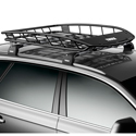 Thule Roof Rack Mounted Cargo Baskets and Thule Car Roof Top Gear Bags