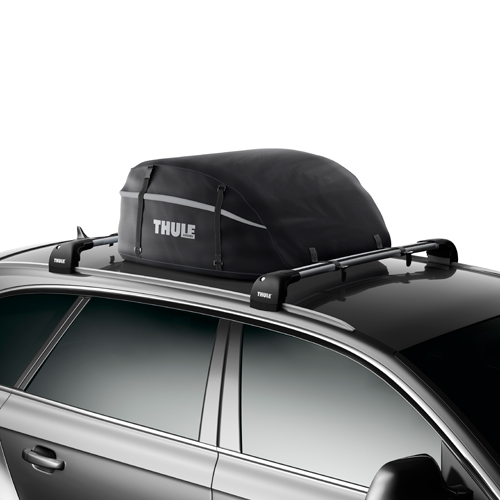 Thule Outbound 13 Cubic Foot Cargo Bag 868 Luggage Carrier For Car Roof Racks Rebox
