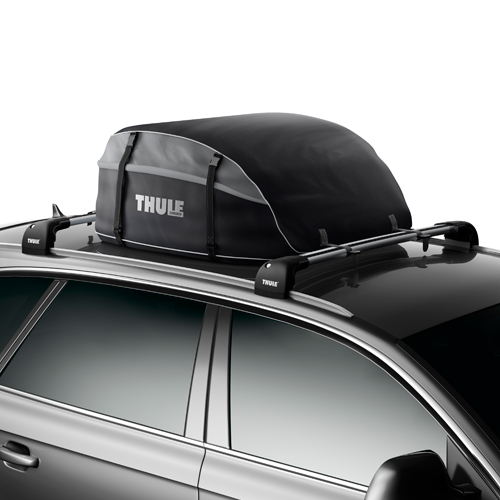 Thule Interstate 16 Cubic Foot Cargo Bag 869 Luggage Carrier For Car Roof Racks