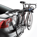 Thule Raceway 2 Bike 9001xt Trunk Mounted Bicycle Rack Carrier