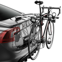 Thule Gateway 2 Bike 9006xt Trunk Mount Racks Bicycle Carriers