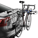 Thule Archway 2 Bike 9009xt Trunk Mount Racks Bicycle Carriers