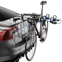 Thule Archway 3 Bike 9010xt Trunk Mount Racks Bicycle Carriers