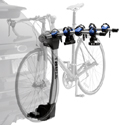 Thule Apex 4 Bike Trailer Hitch Bicycle Rack Carrier 9025, New Returned Item 25% Off