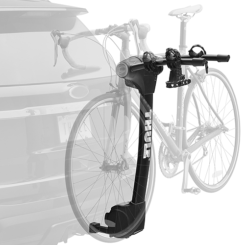 Thule Vertex 2 Bike 9028xt Trailer Hitch Bicycle Rack with Integrated Cable Lock